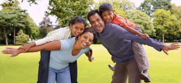 SARAVYC Family