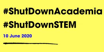 Statement on Shut Down Academia